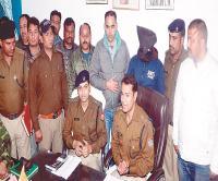 जहरीली शराब मौत मामला: UP-उत्तराखंड पुलिस की संयुक्त टीम ने मुख्य आरोपी अर्जुन को दबोचा