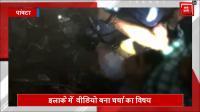 पौंटा साहिब में नशाखोरी चरम पर Video हुआ Viral
