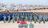 पेंटागन का दावा- अमेरिका के लिए सबसे बड़ा सामरिक खतरा है चीन