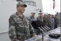 दुनिया की सबसे बड़ी सेना के लिए चीन का पहला आदेश जारी
