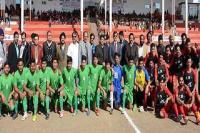 संतोष ट्रॉफी: दिल्ली ने जम्मू-कश्मीर को 2-0 से हराया
