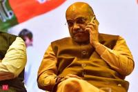 भाजपा अध्यक्ष अमित शाह फरवरी के अंत में करेंगे तेलंगाना दौरा