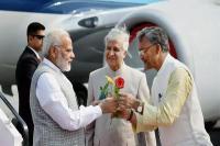 उत्तराखंड दौरे पर प्रधानमंत्री नरेंद्र मोदी (पढ़ें 14 फरवरी की खास खबरें)