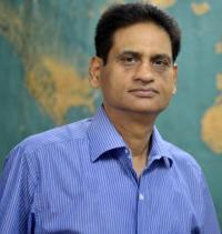 डा. अनिल भंसाली को नैशनल अवार्ड