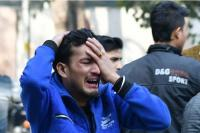 अर्पित अग्निकांड: पुलिस जांच में सामने आए चौंका देने वाले फैक्ट्स