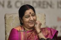 B'day Special: 67 की हुईं सुषमा स्वराज, पाकिस्तानियों की भी फेवरेट हैं भारतीय विदेश मंत्री