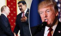 वेनेजुएला को लेकर अमेरिका-रूस के बीच बढ़ा टकराव, ट्रंप ने दी मादुरो को धमकी