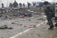 पुलवामा आतंकी हमले में शहीद हुए जवानों की संख्या हुई 26, जैश-ए-मोहम्मद ने ली जिम्मेदारी(Video)