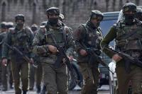 पुलवामा अटैक: एक्शन में सरकार, अजित डोभाल ने बुलाई आपात बैठक