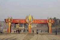 कुंभ मेले में विदेशी पर्यटकों, युवाओं की धूम