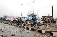 पुलवामा आतंकी हमलाः प्रधानमंत्री ने बुलाई कैबिनेट सुरक्षा समिति की बैठक