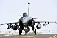 राफेल सौदा: फ्रांस ने कहा- ऑफसेट साझेदार के लिए नहीं डाला गया कोई दबाव