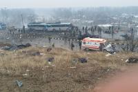 पुलवामा के बाद शोपियां में दूसरा आतंकी हमला, पुलिस ने बताया अफवाह