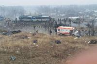 पाकिस्तान के जैश-ए- मोहम्मद द्वारा किया गया पुलवामा हमला: विदेश मंत्रालय
