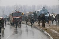 पुलवामा हमले पर बोला पाकिस्तान, इसमें हमारा कोई हाथ नहीं