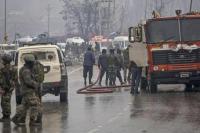 पुलवामा आतंकी हमला: पाकिस्तान को छोड़ भारत के साथ खड़े हुए अमेरिका समेत कई देश