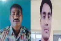 Pulwama Terrorist Attack: शहीद 40 जवानों में पटना और भागलपुर के दो जवान शामिल