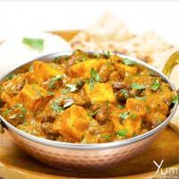 मसालेदार सब्जी है पनीर राजमा