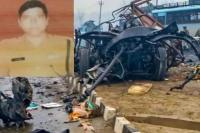 पुलवामा आतंकी हमलाः शहीद 40 जवानों में उत्तराखंड का एक लाल भी शामिल