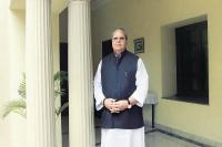 पुलवामा हमला- जम्मू-कश्मीर का राज्यपाल बदलने पर विचार कर रही केंद्र सरकार: टीवी रिपोर्ट्स