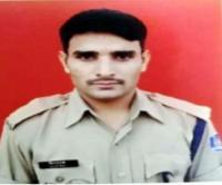 पुलवामा आतंकी हमले में हिमाचल का जवान शहीद