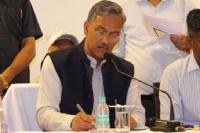 पुलवामा आतंकी हमले के शोक में आज पेश नहीं किया जाएगा बजट, निंदा प्रस्ताव लाएगी सरकार