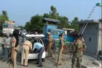 पुलवामा आतंकी हमले के बाद पंजाब-जम्मू बार्डर सील