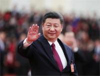 US-CHINA की व्यापार वार्ता खत्म, अमरीकी अधिकारी करेंगे चिनफिंग के साथ बैठक