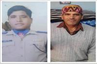 पुलवामा आतंकी हमलाः CM ने शहीद हुए 2 जवानों को किया नमन, कहा- व्यर्थ नहीं जाएगा यह बलिदान