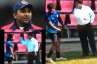 ट्रायल के लिए आए युवा खिलाड़ी को पड़े थप्पड़, जयवर्धने ने शेयर किया VIDEO