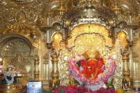 पुलवामा हमला: सिद्धिविनायक मंदिर देगा शहीद जवानों के परिवार को 51 लाख की सहायता राशि