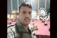 शहीद के भाई का दर्द— मालूम न था अब कभी नहीं आएगा संजय का फोन