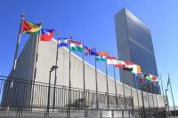 पुलवामा आतंकी हमलाः जवानों की शहादत पर यूएन मना रहा शोक