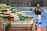 आज शहीदों का होगा अंतिम संस्कार, केंद्रीय मंत्री लेंगे हिस्सा (पढ़ें 16 फरवरी की खास खबरें)