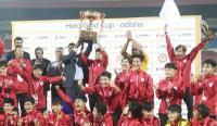महिला फुटबाॅल: म्यांमार ने नेपाल को हराकर जीता हीरो गोल्ड कप का खिताब