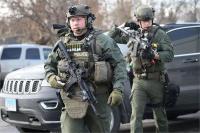 अमेरिका में गोलीबारी से 6 लोगों की मौत, हमलावर भी ढेर