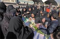 ईरान का आरोप- रेवोल्यूशनरी गार्ड्स हमले के पीछे भी पाक का हाथ