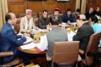 Cabinet Meeting : 3 साल का अनुबंध पूरा करने वालों को जयराम सरकार का बड़ा तोहफा