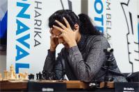 क्रैन्स कप इंटरनेशनल - रूस की वालेंटिना बनी विजेता , अंतिम मैच हारकर हरिका रही 5 वे स्थान पर