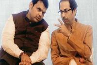 भाजपा और शिवसेना के बीच सीट बंटवारे पर सहमति
