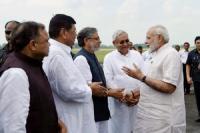 बिहार दौरे पर पीएम मोदी, देंगे कई सौगात (पढ़ें 17 फरवरी की खास खबरें)