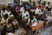 UP बोर्ड परीक्षा में अब तक इतने परीक्षार्थियों ने छोड़ी परीक्षा, पकड़े गए 231 नकलची