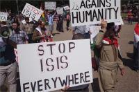 ऑस्ट्रेलिया में पुलवामा हमले का विरोध, भारतवंशियों ने किया प्रदर्शन