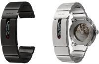 आपकी साधारण घड़ी को स्मार्टवॉच में बदल देंगे Wena Watchstraps