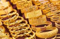 सोना 170 रुपए महंगा, चांदी स्थिर