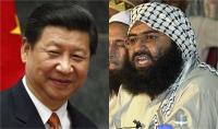 मसूद अजहर के बारे में विकल्प तलाश रहा चीन, भारत से कर सकता है मोलभाव