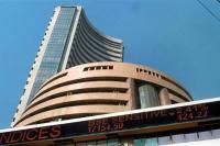 लगातार आठवें दिन शेयर बाजार में जारी रहा कोहराम