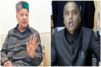 शिक्षा पर गरमाया सदन, जानिए क्या बोले CM जयराम और वीरभद्र सिंह