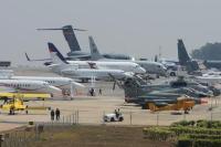 पांच दिवसीय एयरो इंडिया में दिखेगी अमेरिका की मजबूत मौजूदगी