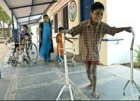 दिव्यांग बच्चों के लिए बनेगा रिहायशी स्कूल, 12वीं तक होगी पढ़ाई